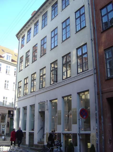 Klosterstræde 24 - Skindergade 25 - 3