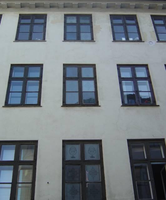 Klosterstræde 24 - Skindergade 25 - 4