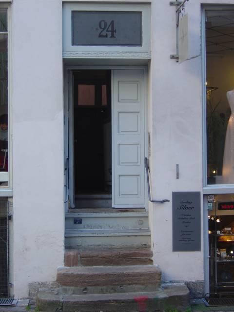 Klosterstræde 24 - Skindergade 25 - 5