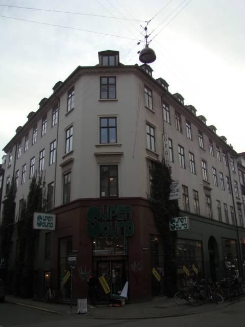 Klosterstræde 25 - Skindergade 27 - 1