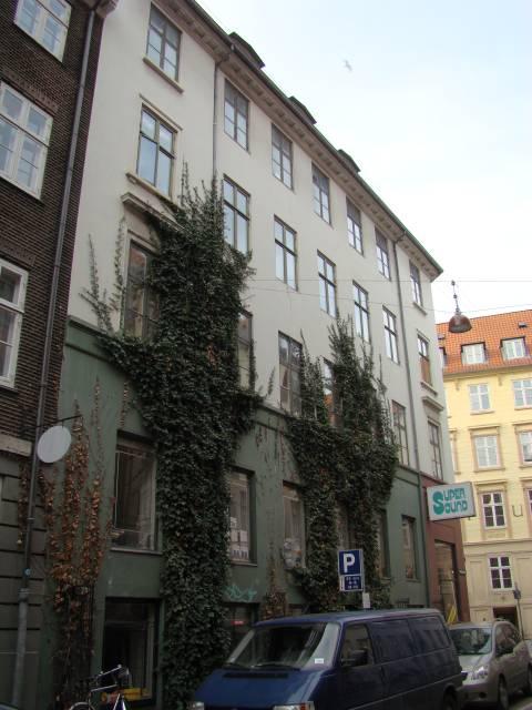 Klosterstræde 25 - Skindergade 27 - 2