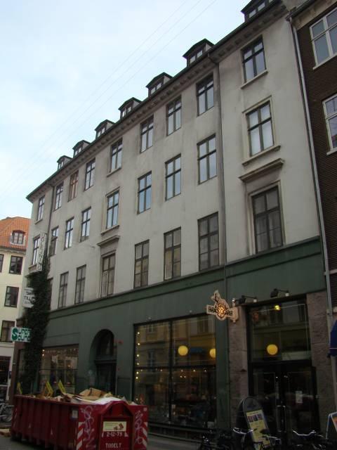 Klosterstræde 25 - Skindergade 27 - 3