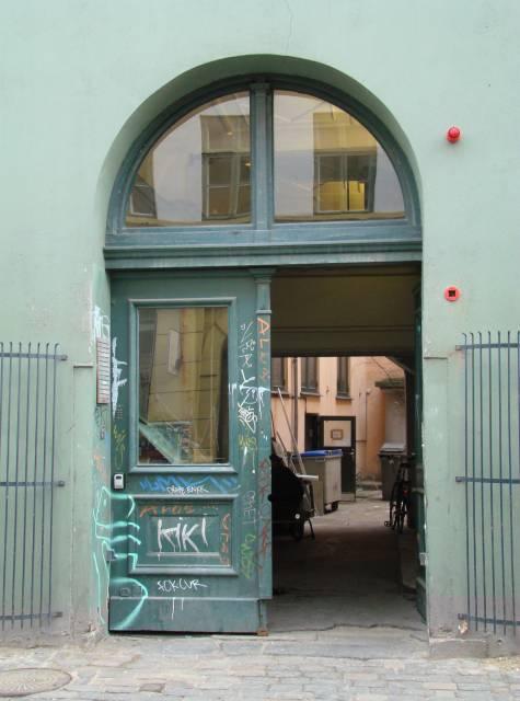 Klosterstræde 25 - Skindergade 27 - 4