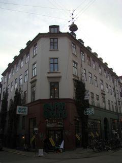 Klosterstræde 25 - Skindergade 27 - lille - tv