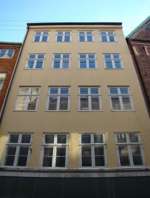 Klosterstræde 6 - 2