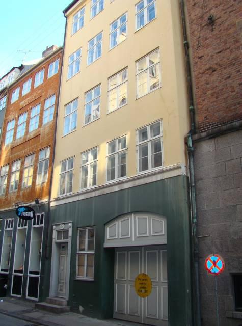 Klosterstræde 6 - 4
