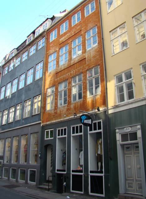 Klosterstræde 8 - 4