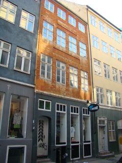 Klosterstræde 8 - lille - tv