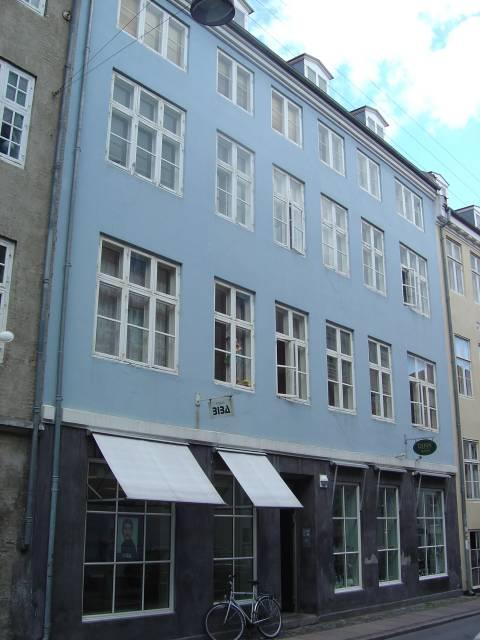 Knabrostræde 15 - Kompagnistræde 16-16a-18 - 1