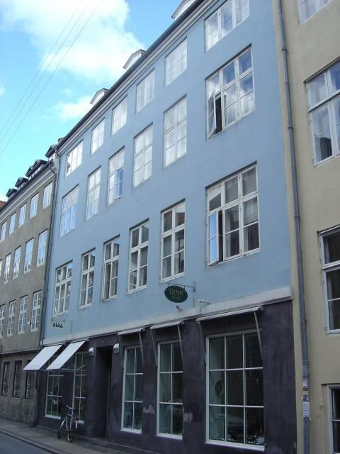 Knabrostræde 15 - Kompagnistræde 16-16a-18 - 2