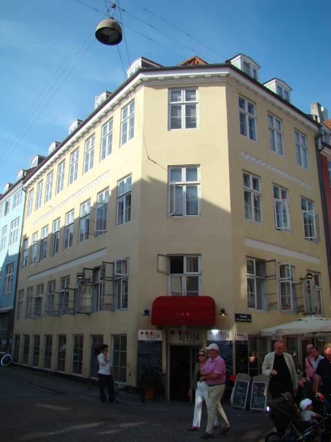 Knabrostræde 15 - Kompagnistræde 16-16a-18 - 7