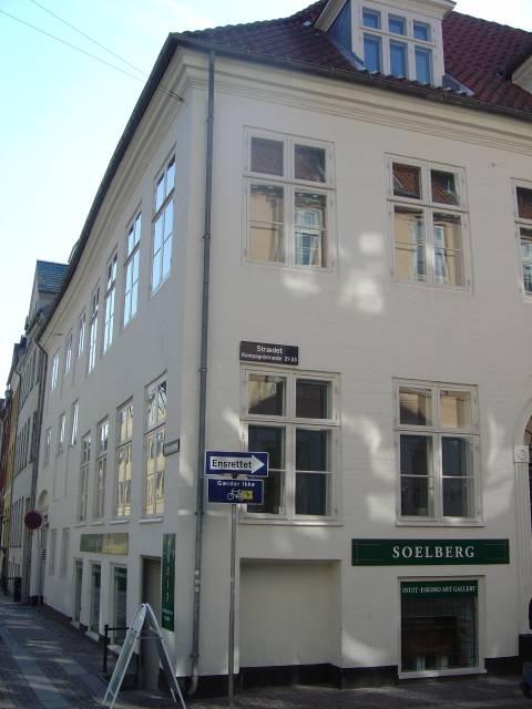 Knabrostræde 20 - Kompagnistræde 21 - 1