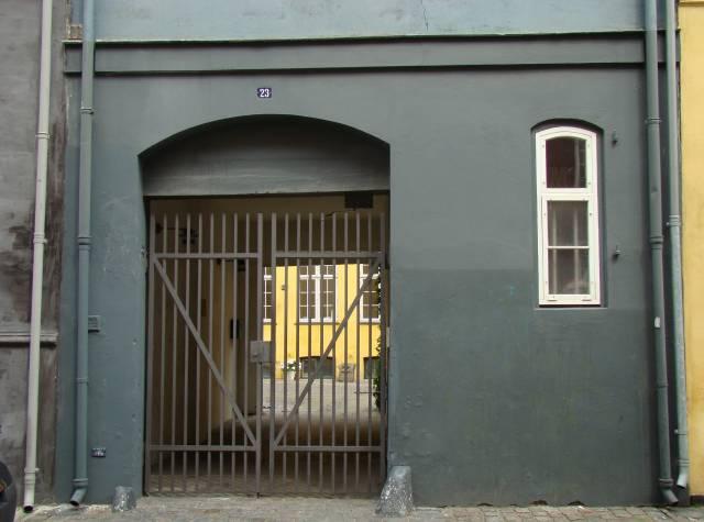 Knabrostræde 23 - Kompagnistræde 13-15a-b - Snaregade 12-14-16 - 10