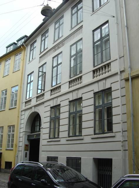 Knabrostræde 23 - Kompagnistræde 13-15a-b - Snaregade 12-14-16 - 3