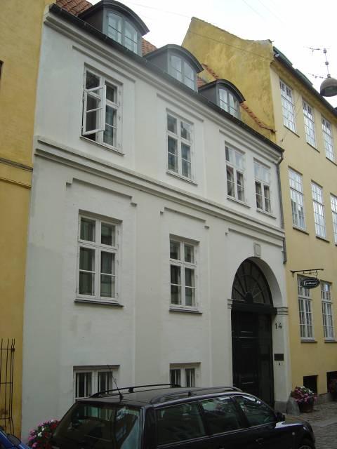 Knabrostræde 23 - Kompagnistræde 13-15a-b - Snaregade 12-14-16 - 4