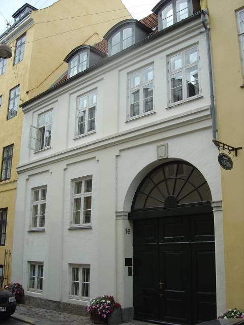 Knabrostræde 23 - Kompagnistræde 13-15a-b - Snaregade 12-14-16 - 6