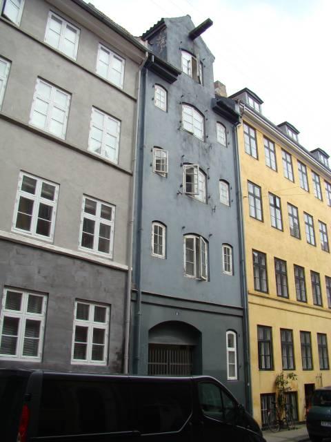 Knabrostræde 23 - Kompagnistræde 13-15a-b - Snaregade 12-14-16 - 7