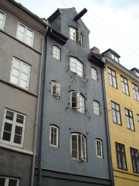 Knabrostræde 23 - Kompagnistræde 13-15a-b - Snaregade 12-14-16 - 8