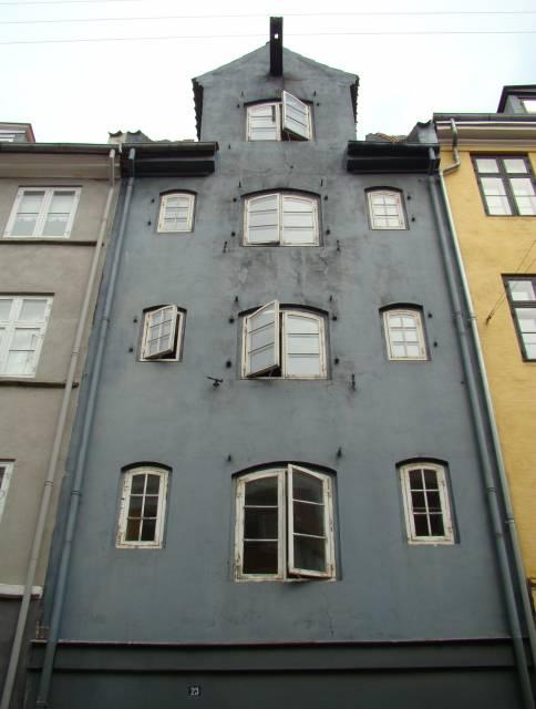 Knabrostræde 23 - Kompagnistræde 13-15a-b - Snaregade 12-14-16 - 9