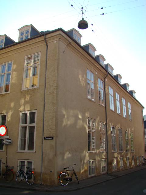 Knabrostræde 27 - Nybrogade 12 - 7