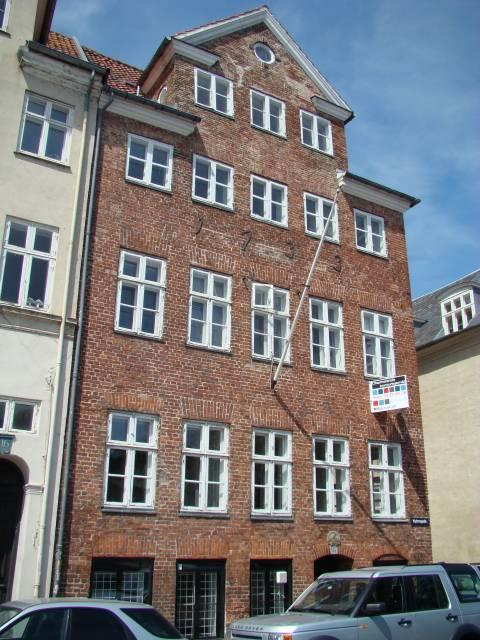 Knabrostræde 30 - Nybrogade 14 - 1