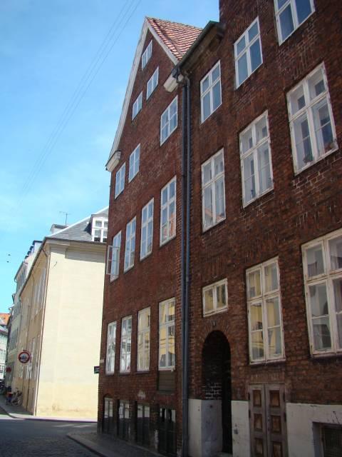 Knabrostræde 30 - Nybrogade 14 - 15