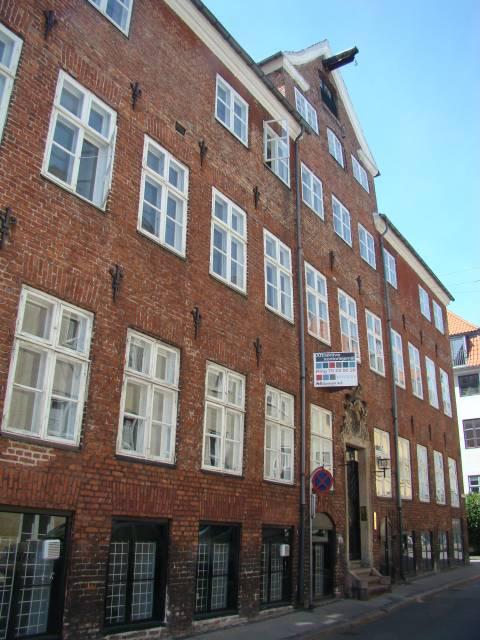 Knabrostræde 30 - Nybrogade 14 - 5