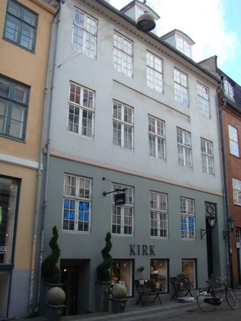 Kompagnistræde 11 - 1