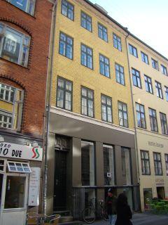 Kompagnistræde 29 - lille - tv