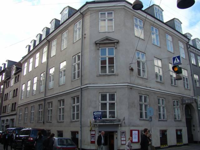 Kompagnistræde 30-32-32a-c - Rådhusstræde 6-6a-c - 1