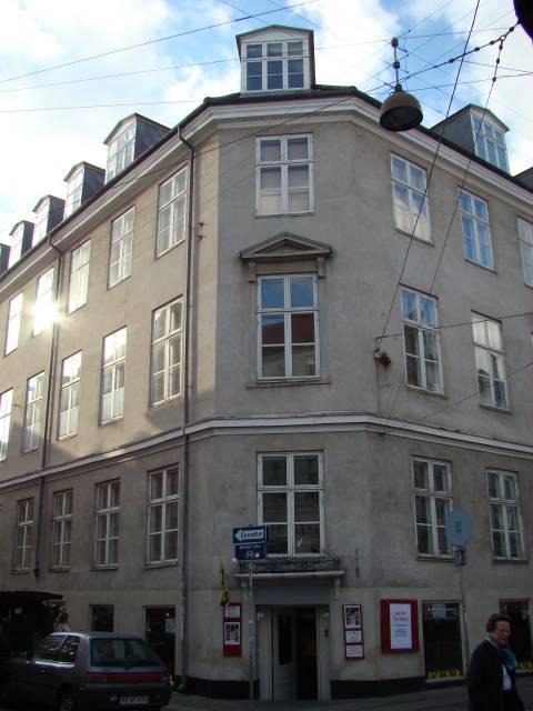 Kompagnistræde 30-32-32a-c - Rådhusstræde 6-6a-c - 2