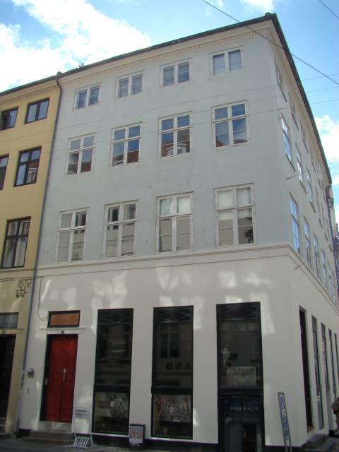 Kompagnistræde 33 - Rådhusstræde 9 - 2