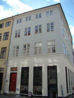 Kompagnistræde 33 - Rådhusstræde 9 - lille - th