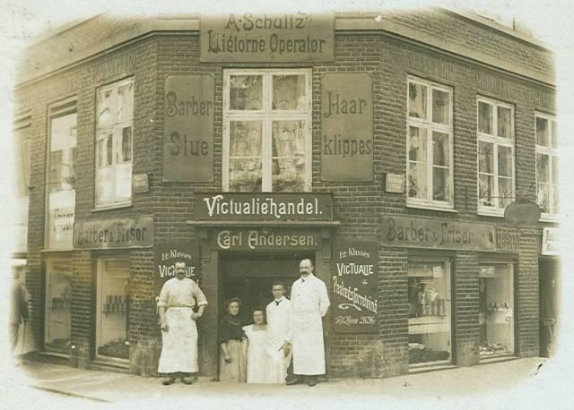 kompagnistraede-ligtorne-operatoer-postkort-fra-1910