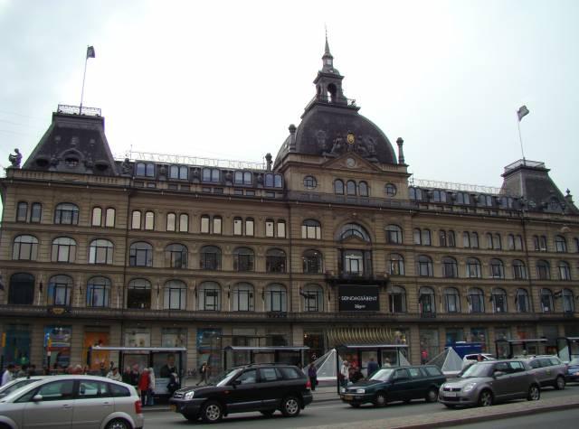 Kongens Nytorv 13-15 - Vingårdstræde 4-6 - Lille Kongensgade 15-17 - 1