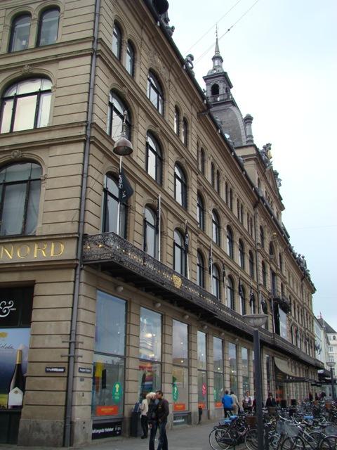 Kongens Nytorv 13-15 - Vingårdstræde 4-6 - Lille Kongensgade 15-17 - 11