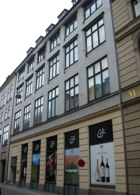 Kongens-Nytorv-13-15-Vingårdstræde-4-6-Lille-Kongensgade-15-17- 13