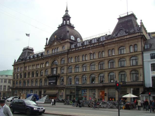 Kongens Nytorv 13-15 - Vingårdstræde 4-6 - Lille Kongensgade 15-17 - 2