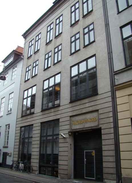 Kongens-Nytorv-13-15-Vingårdstræde-4-6-Lille-Kongensgade-15-17- 21