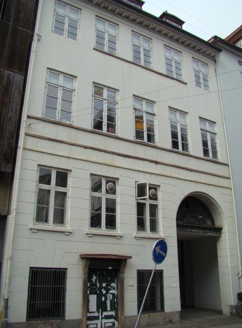 Kongens-Nytorv-13-15-Vingårdstræde-4-6-Lille-Kongensgade-15-17- 22