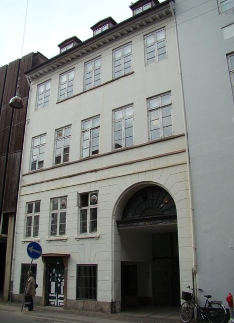 Kongens-Nytorv-13-15-Vingårdstræde-4-6-Lille-Kongensgade-15-17- 25