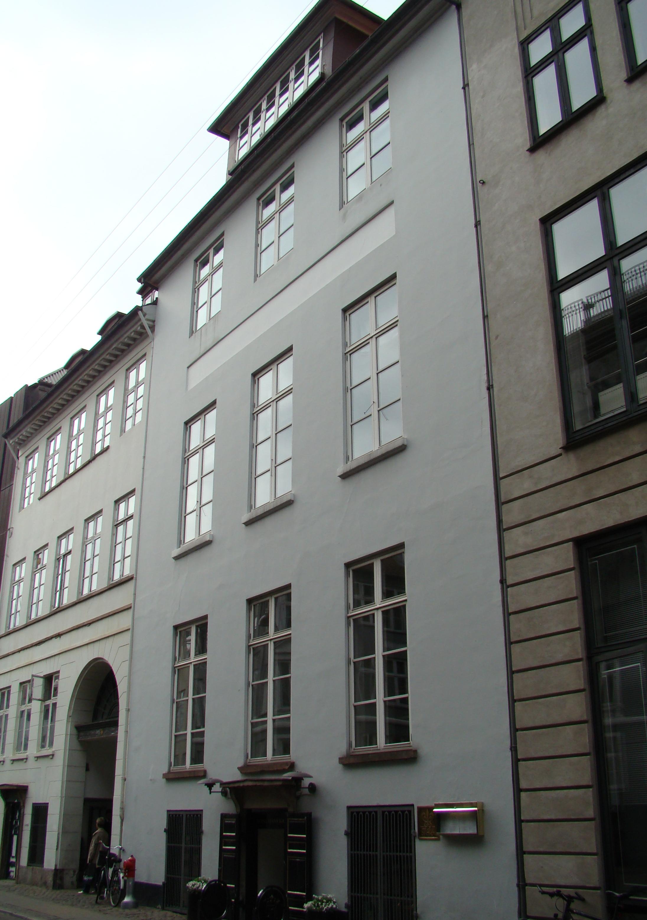 Kongens-Nytorv-13-15-Vingårdstræde-4-6-Lille-Kongensgade-15-17- 29
