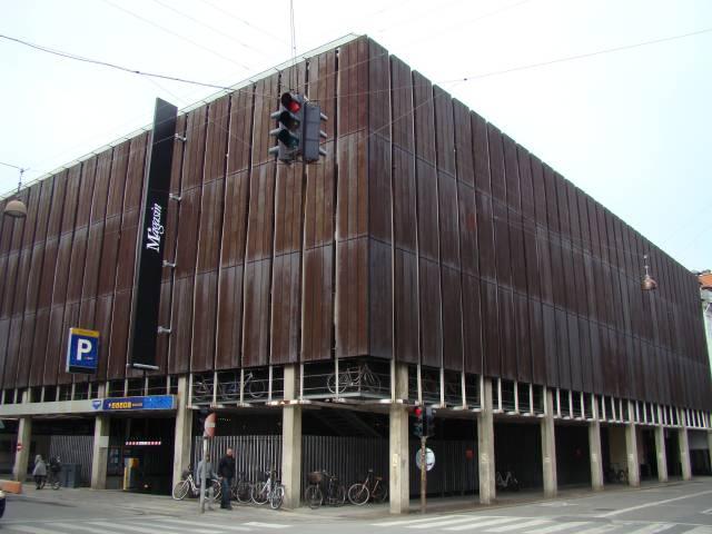 Kongens Nytorv 13-15 - Vingårdstræde 4-6 - Lille Kongensgade 15-17 - 8