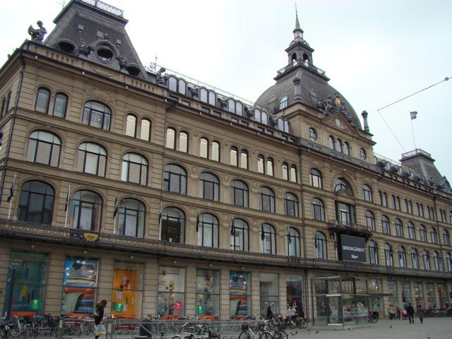 Kongens Nytorv 13-15 - Vingårdstræde 4-6 - Lille Kongensgade 15-17 - 9