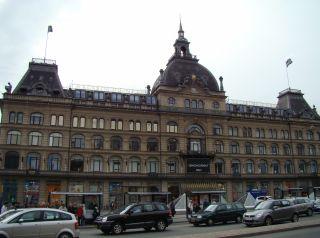 Kongens Nytorv 13-15 - Vingårdstræde 4-6 - Lille Kongensgade 15-17 - lille - tv