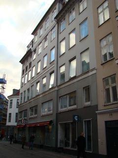 Kronprinsensgade 13 - Pilestræde 37 - lille - th