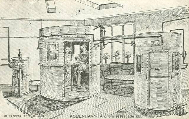 kronprinsessegade-kuranstalten-klokken-postkort-fra-1912