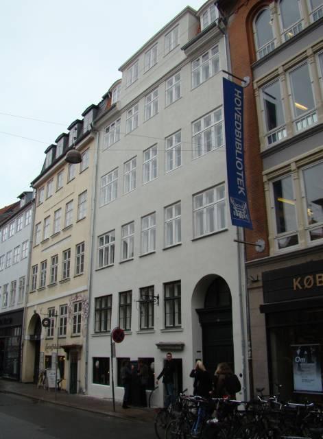 Krystalgade 11-11a - 5