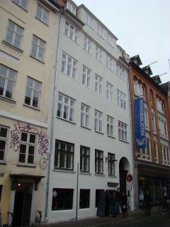 Krystalgade 11-11a - lille - tv