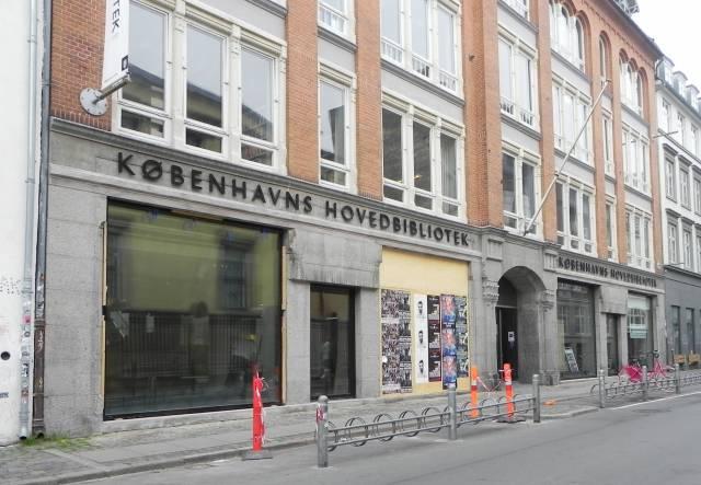 Krystalgade 15 - Store Kannikestræde 14-14c-g - 2